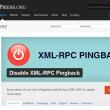 xml-rpc-pingback