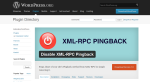 [WordPress]「Pingback」機能悪用。16万サイトがDDoS攻撃の踏み台に。