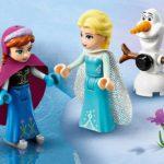 [LEGO]ついに「アナと雪の女王」のレゴが発売!どこで買おうか迷った話