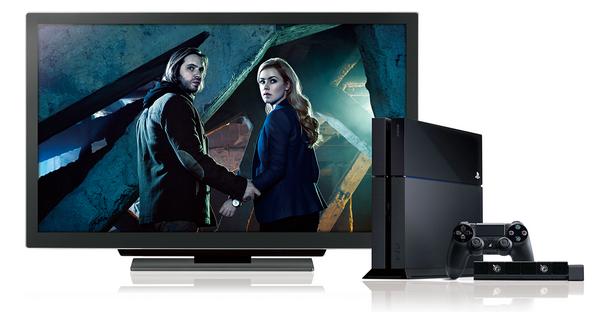 [Hulu]PlayStation4対応を記念して1ヶ月の無料トライアルを提供