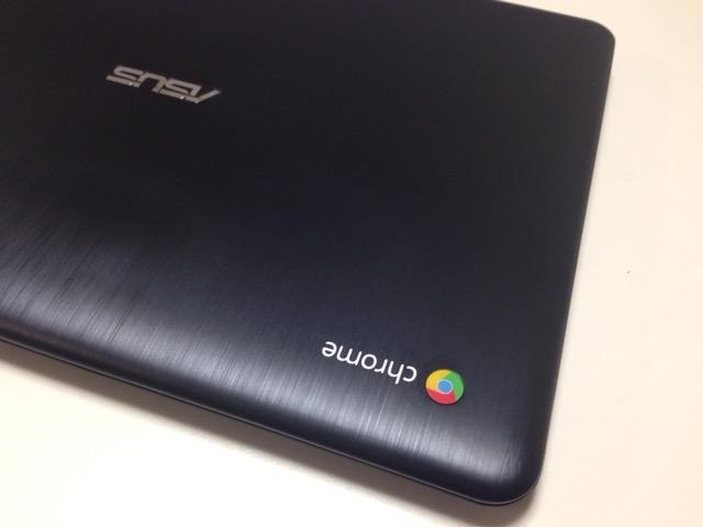 Chromebookを購入したよ。「ASUS / 13.3inch / C300MA-BLACK」レビュー