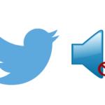 Twitterのミュート機能を使ったら、タイムラインが綺麗になって情報収集がはかどります