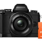 Canon EOS kiss X7 にWifi内蔵SDカード「Eyefi Mobi」を挿してスマホに簡単転送してみたよ