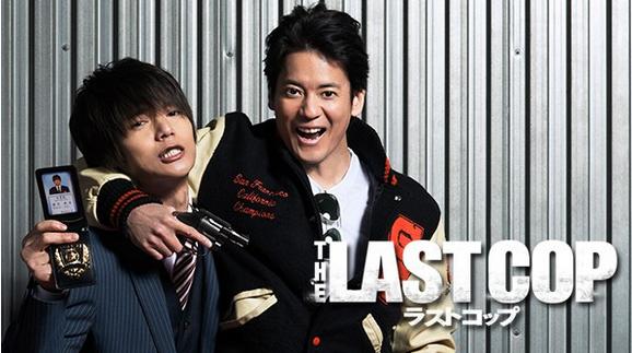 [Hulu]日テレと共同製作ドラマ 「THE LAST COP/ラストコップ」 6月19日テレ×Hulu共同製作ドラマ 「THE LAST COP/ラストコップ」 を6月19日(金) 「金曜ロードSHOW!」にてプレミア放送決定!