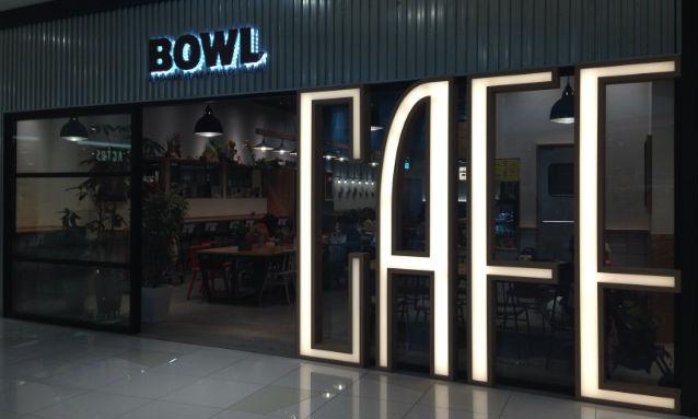 BOWL 1F