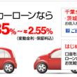 千葉銀行「ちばぎんマイカーローン」の仮審査に申し込んだ結果と感想
