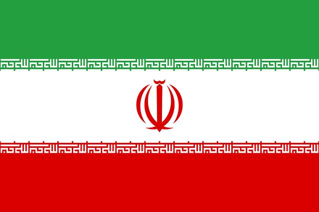 イラン戦キックオフ