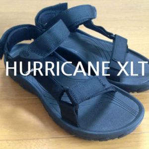 [テバ] Teva サンダル ハリケーン XLT はおしゃれで最高の履き心地のスポサンだった!