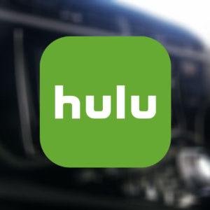 カーナビや後席モニターでHuluの動画が見れるか試してみた!