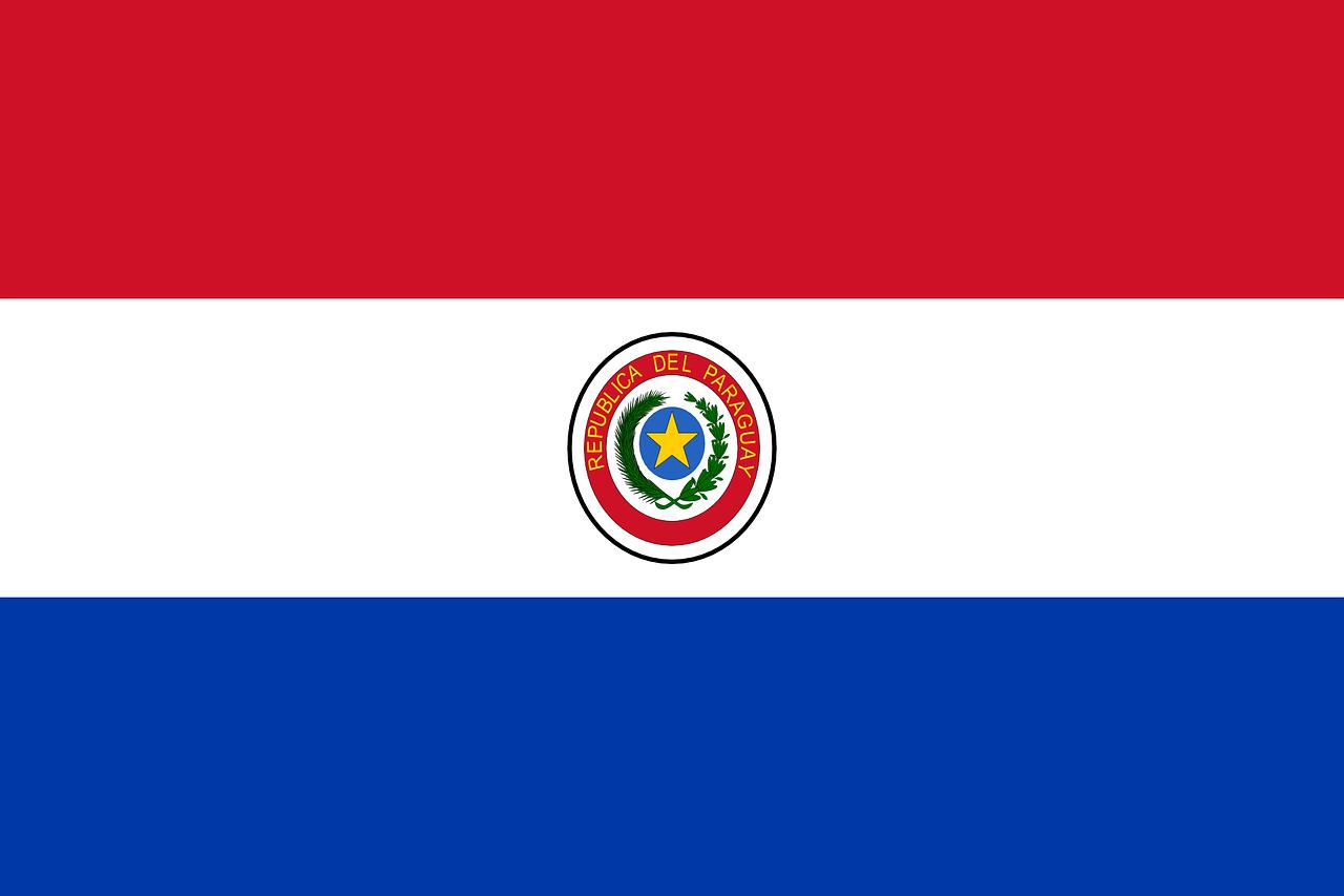 パラグアイ戦